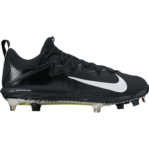 Nike Men's Lunar Vapor Ultrafly Elite Metal Baseball Cleats - League Outfitters