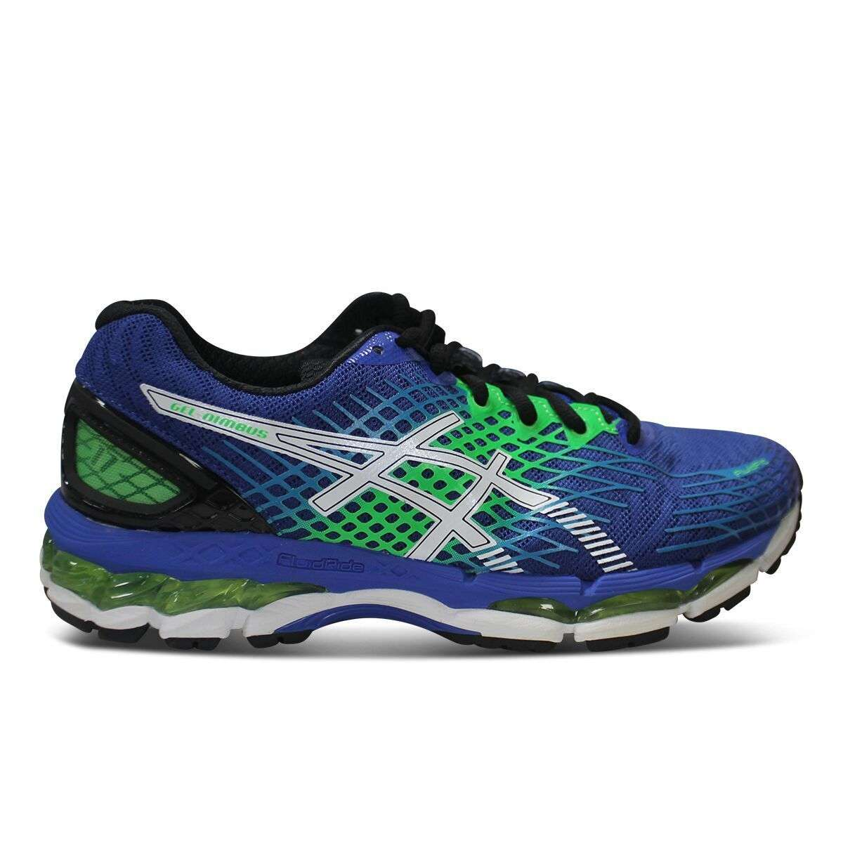 nouveau concept 947ad 9a2c4 Asics Gel-Nimbus 17 Men's Running Shoe – League Outfitters