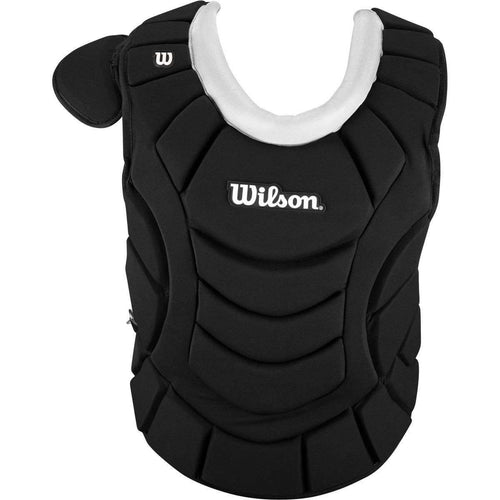 Wilson MaxMotion Fastpitch Intermediate Chest Protector 14.5 - League Outfitters
