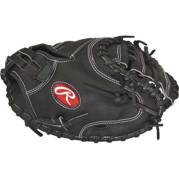 "Rawlings Heart of the Hide 34"" Fastpitch Catcher's Mitt - League Outfitters"