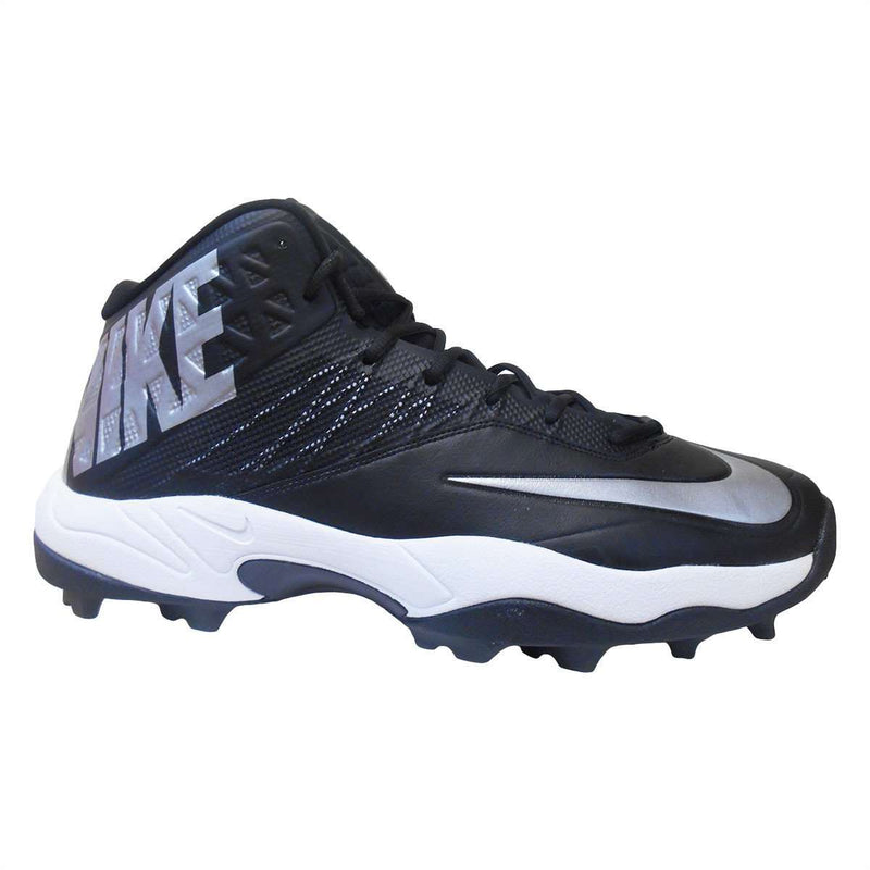 Nike Zoom Code Elite 3/4 Shark Football Cleats - League Outfitters