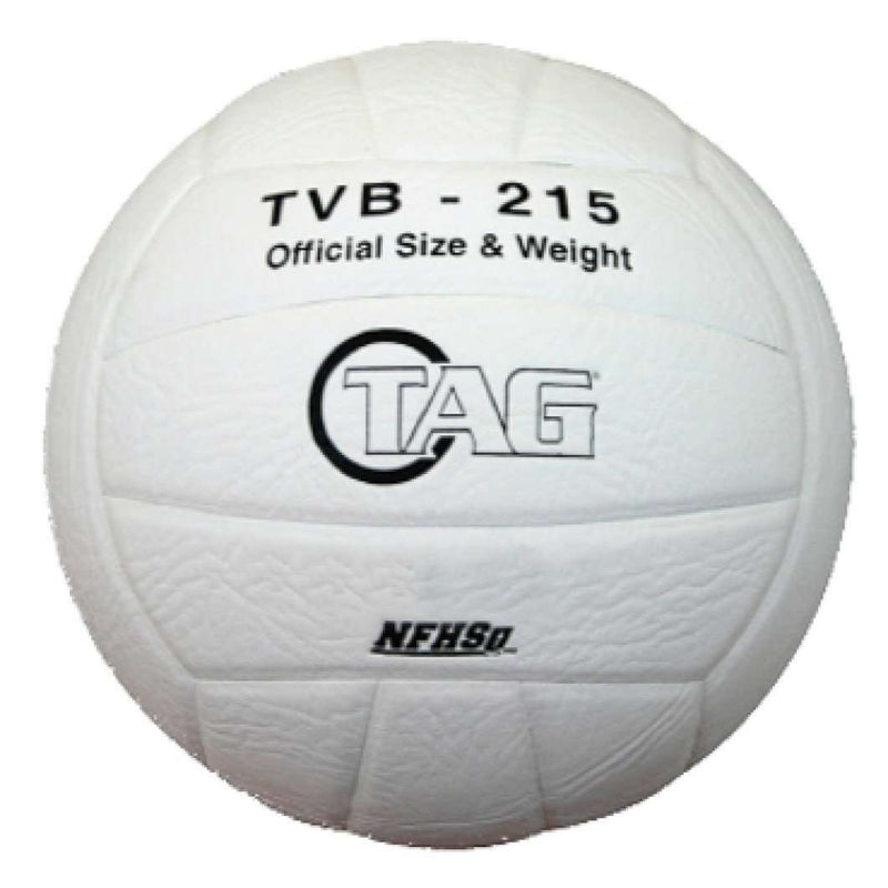 TAG TVB-215 Super Soft Official Volleyball - League Outfitters