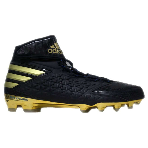 adidas Men's SM Freak X Carbon High Football Cleats - League Outfitters