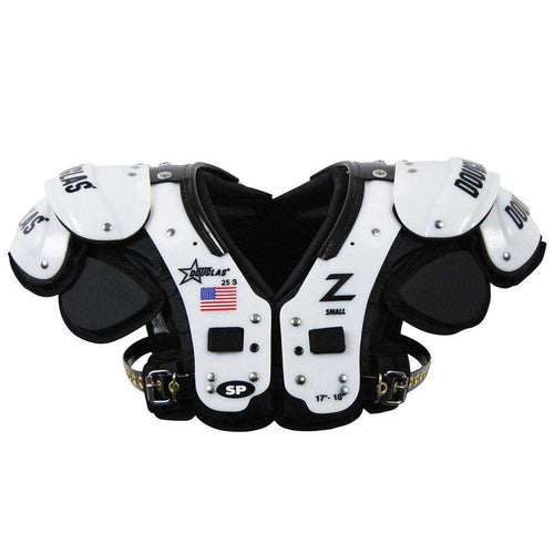 Douglas SP 25Z Adult Shoulder Pads - League Outfitters