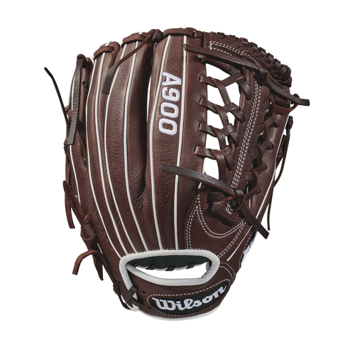 "Wilson A900 11.75"" Baseball Glove - League Outfitters"