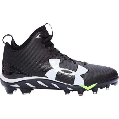 Under Armour Spine Fierce MC Football Cleats - League Outfitters