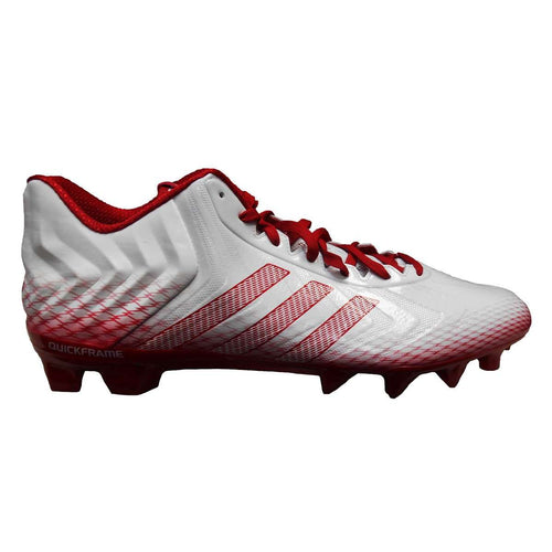 adidas Crazyquick Football Cleats - League Outfitters