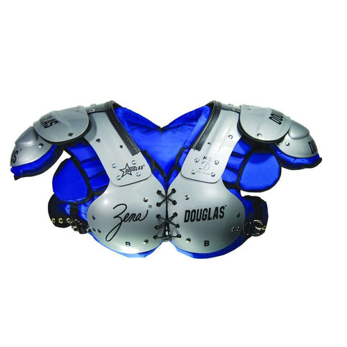"Douglas Zena ""MS. D"" Women's Shoulder Pads - League Outfitters"