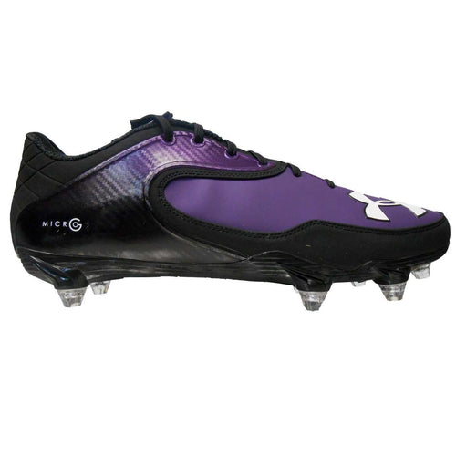 Under Armour Team Nitro Icon Low D Football Cleats - League Outfitters