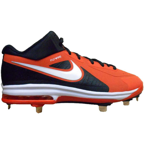 Nike Air Max MVP Elite 3/4 Metal Baseball Cleats - League Outfitters