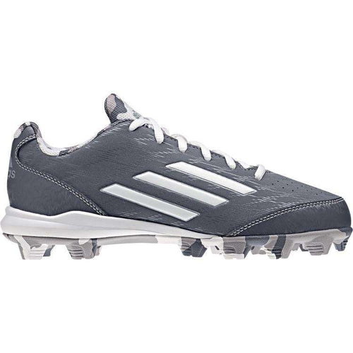 adidas Wheelhouse 3 K Youth Cleats - League Outfitters