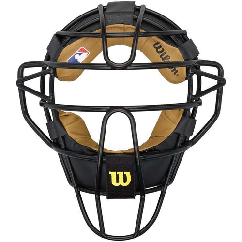 Wilson Dyna-Lite Steel Catcher's Facemask - League Outfitters