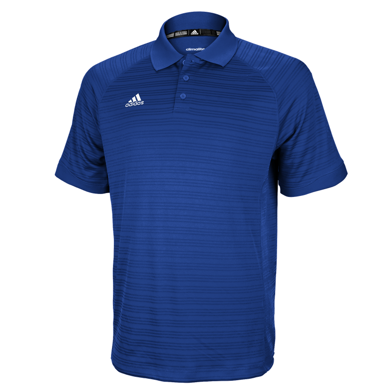 adidas Climalite Select Polo - League Outfitters