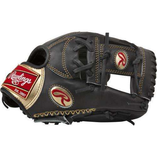 "Rawlings Gold Glove 11.75"" Baseball Glove - League Outfitters"