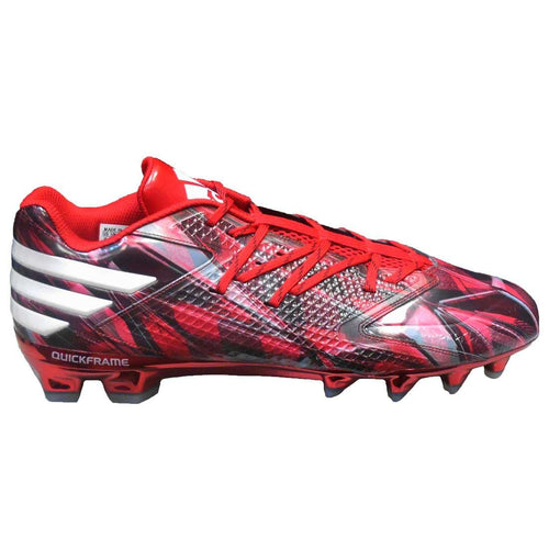 adidas Men's Freak Low Mantr Football Cleats - League Outfitters