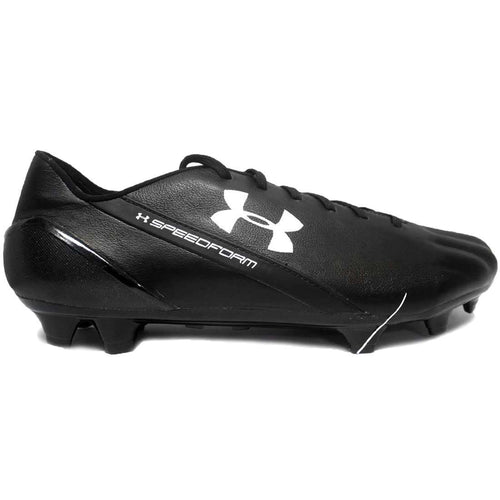 Under Armour Men's Speedform CRM Leather FG Soccer Cleats - League Outfitters