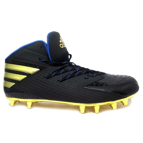 adidas SM Freak Mid Wide Football Cleats - League Outfitters