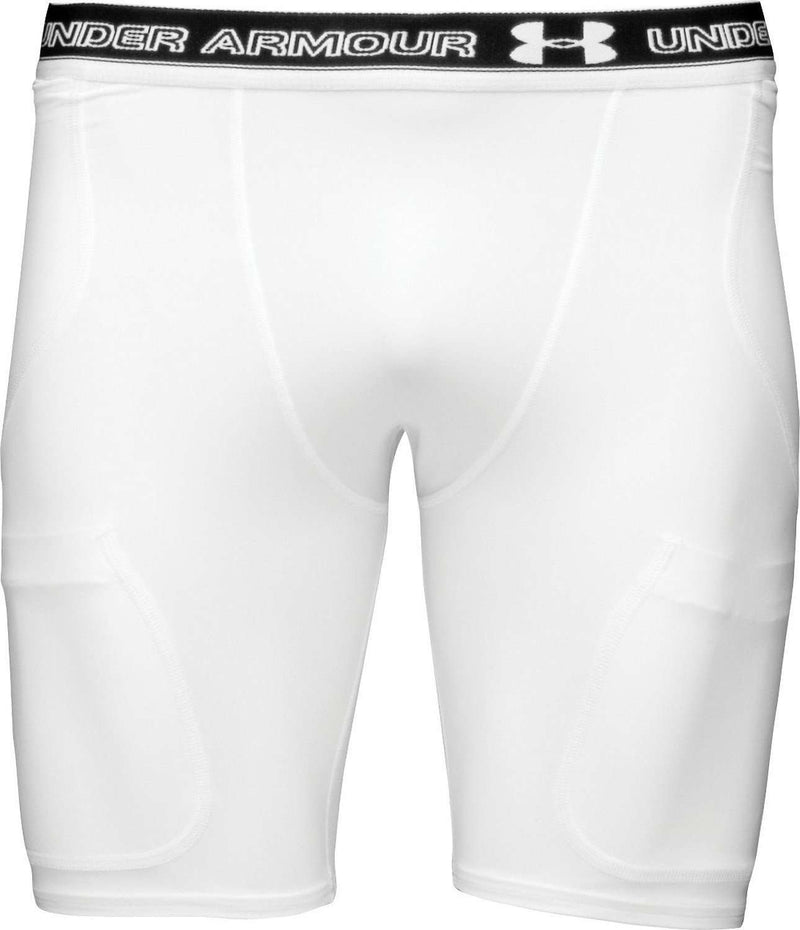 Under Armour Men Six Pad Girdle - League Outfitters