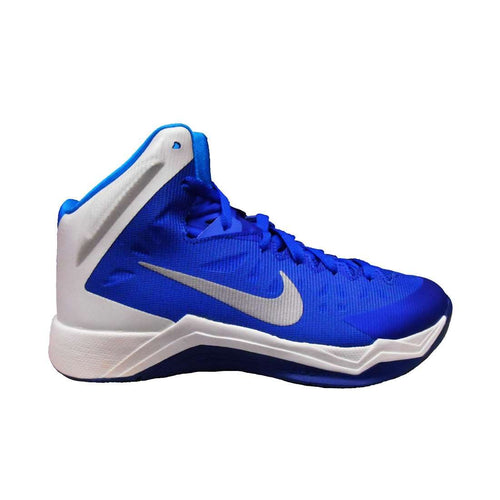 Nike Women's Zoom Hyperquickness Basketball Shoes - League Outfitters