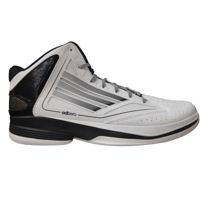 adidas adiZero Ghost 2 Men's Basketball Shoes - League Outfitters