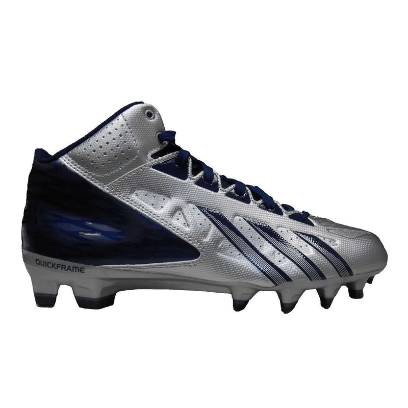 adidas FilthyQuick Mid Football Cleats - League Outfitters