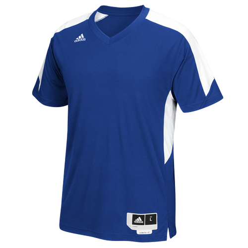adidas Mens Commander Shooter Shirt - League Outfitters