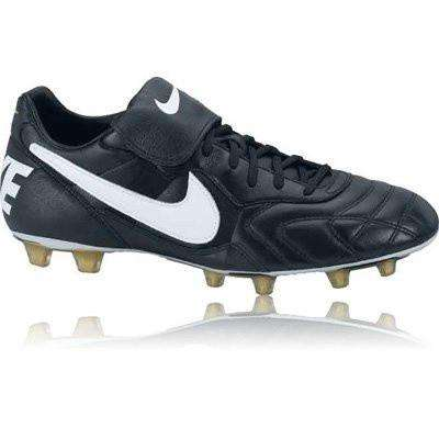 Nike Men's Tiempo Premier FG Soccer Cleats - League Outfitters