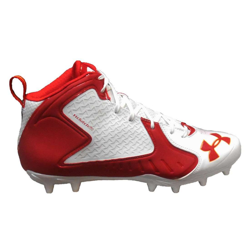 Under Armour Team Fierce MC Football Cleats - League Outfitters