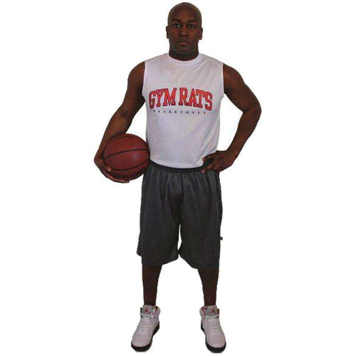 D1 Adult Sleeveless Muscle Tee - League Outfitters