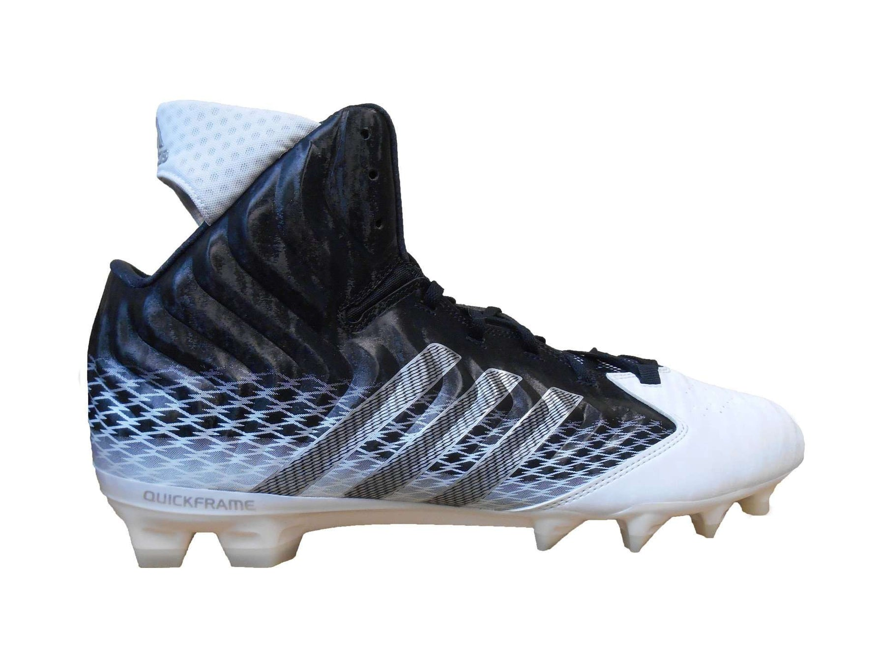 adidas NastyQuick Mid Football Cleats - League Outfitters ...