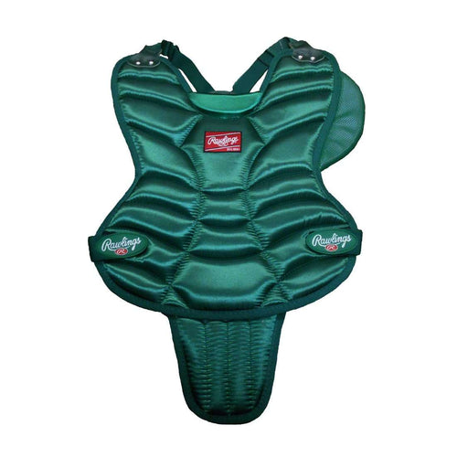 "Rawlings Youth 13"" Catcher's Chest Protector - League Outfitters"
