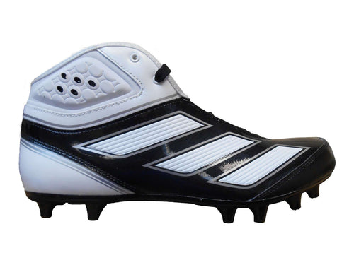 adidas Malice 2 Fly Wide Football Cleats - League Outfitters