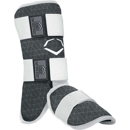 Evoshield Youth Evocharge Batter's Leg Guard - League Outfitters