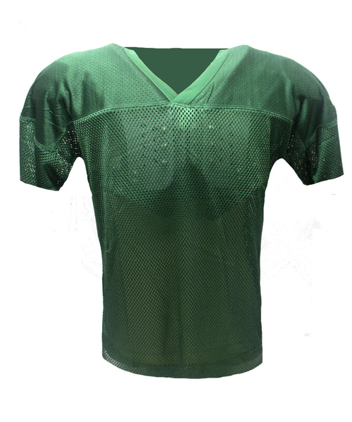 Dual-Sized Adult Football Practice Jersey - League Outfitters