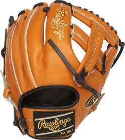 "Rawlings Heart of the Hide Color Sync 2.0 Series 11.5"" Baseball Glove - League Outfitters"