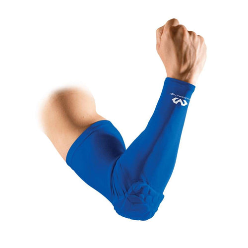 McDavid Hex Shooter Adult Arm Sleeve - League Outfitters