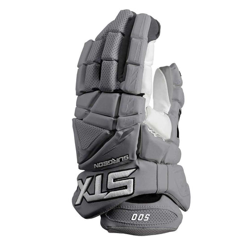 STX Surgeon 500 Lacrosse Gloves - League Outfitters