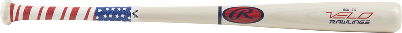 Rawlings Velo Ash Youth Wood Bat -7.5 - League Outfitters