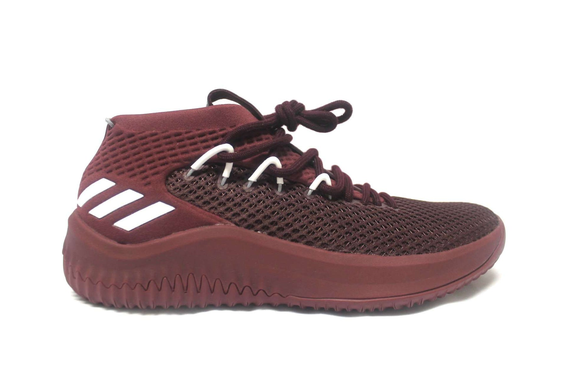 Adidas Men S Sm Dame 4 Nba Basketball Shoes League Outfitters