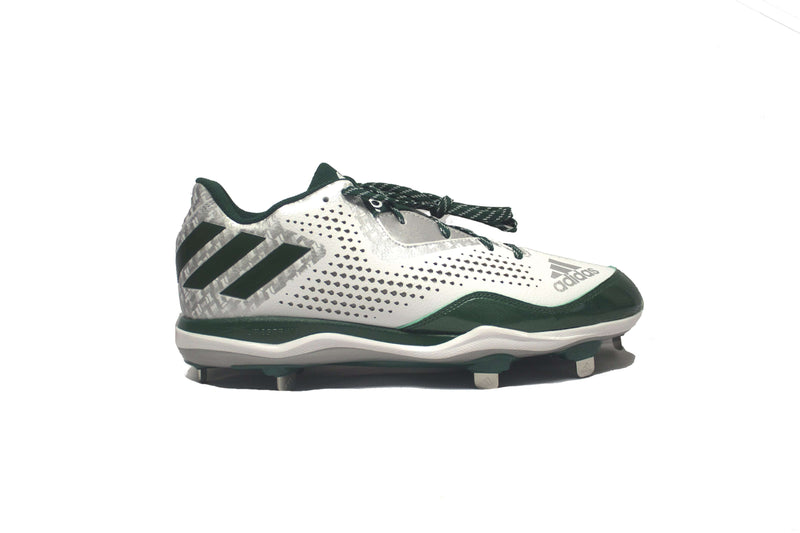 adidas Men's Poweralley 4 Baseball Cleats - League Outfitters
