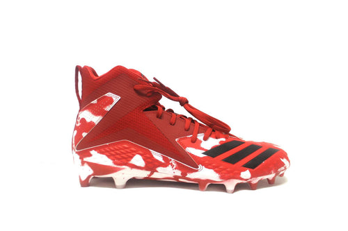 adidas Men's Freak Mid RC Football Cleats - League Outfitters
