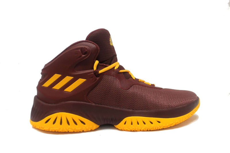 adidas Men's SM Explosive Bounce NBA/NC Basketball Shoes - League Outfitters