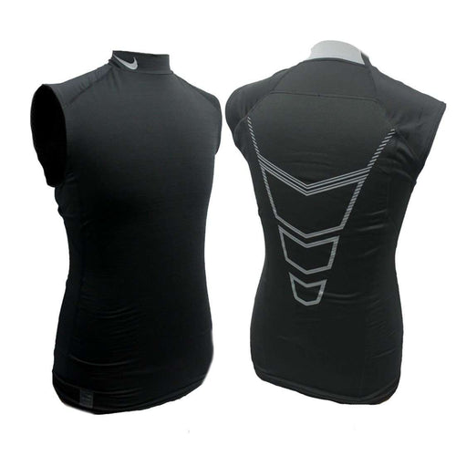 aae3d975aed38 Nike HyperCool Adult Sleeveless Compression Shirt.  29.99  24.99. Nike  HyperWarm Men s Sleeveless Top - League Outfitters