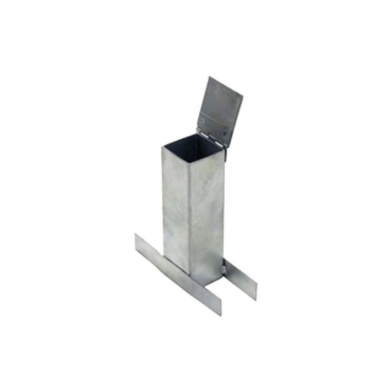 TAG Steel Ground Receptacle - League Outfitters