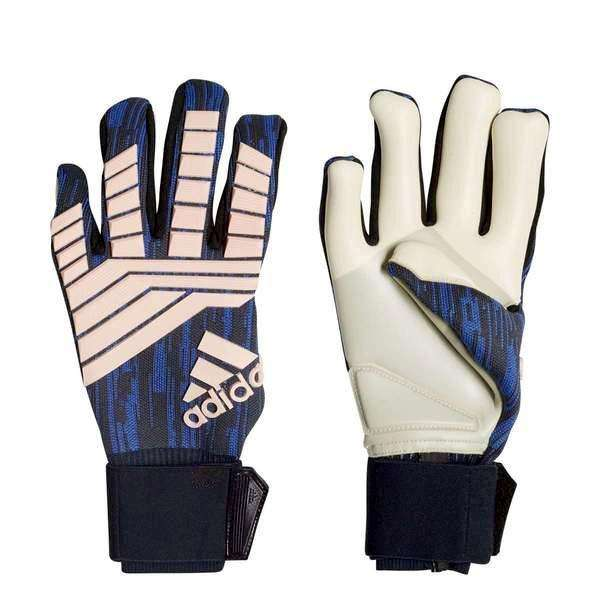 Adidas Predator Pro Adult Goalie Gloves League Outfitters