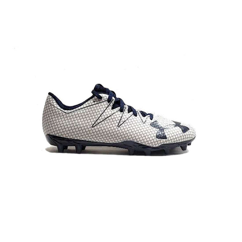 Under Armour Team Nitro Low MC Football Cleats - League Outfitters