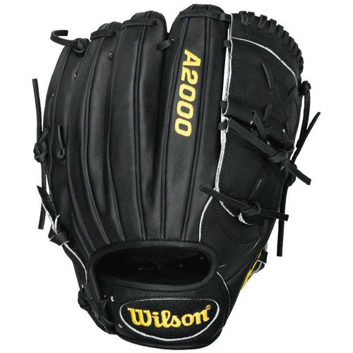 "Wilson A2000 11.75"" Clayton Kershaw Game Model Baseball Glove - League Outfitters"