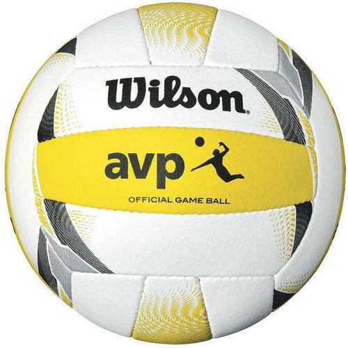 Wilson AVP II Official Game Volleyball - League Outfitters