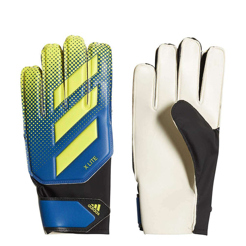 Adidas X Lite GoalKeeper Gloves - League Outfitters