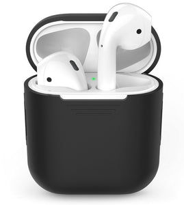 Protection antichocs AirPods-Solide